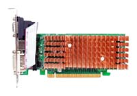 BiostarGeForce 7100 GS 350Mhz PCI-E 128Mb