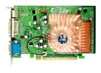 BiostarGeForce 7300 GS 400Mhz PCI-E 256Mb