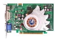 BiostarGeForce 7300 GT 500Mhz PCI-E 256Mb