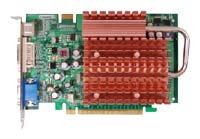 BiostarGeForce 7600 GS 400Mhz PCI-E 256Mb
