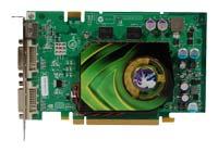 BiostarGeForce 7600 GT 560Mhz PCI-E 256Mb