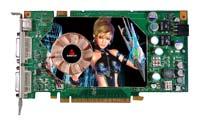 BiostarGeForce 7900 GS 500Mhz PCI-E 256Mb
