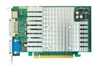 BiostarGeForce 8500 GT 450Mhz PCI-E 512Mb