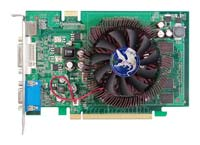 Biostar GeForce 8600 GT 540Mhz PCI-E 256Mb
