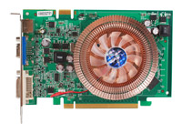 Biostar GeForce 9500 GT 550Mhz PCI-E 2.0