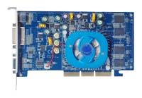 ChaintechGeForce 6200 350Mhz AGP 256Mb 533Mhz