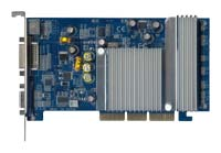 ChaintechGeForce 6200 385Mhz AGP 128Mb 500Mhz