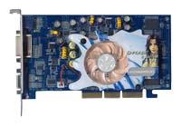 ChaintechGeForce 6200 385Mhz AGP 128Mb 700Mhz