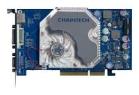 ChaintechGeForce 6600 GT 500Mhz AGP 128Mb