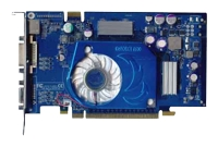 ChaintechGeForce 6600 GT 500Mhz PCI-E 256Mb