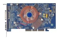 ChaintechGeForce 6600 LE 300Mhz AGP 128Mb