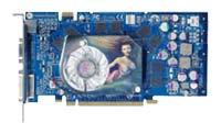 ChaintechGeForce 6800 350Mhz PCI-E 256Mb 600Mhz