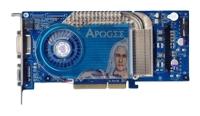 ChaintechGeForce 6800 GT 350Mhz AGP 256Mb