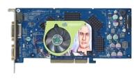 ChaintechGeForce 6800 LE 300Mhz AGP 128Mb