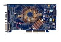 ChaintechGeForce 7300 GT 350Mhz AGP 256Mb