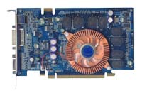 ChaintechGeForce 7300 GT 350Mhz PCI-E 512Mb