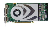 Chaintech GeForce 7800 GT 400Mhz PCI-E 256Mb