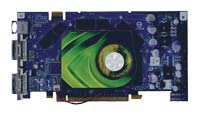 Chaintech GeForce 7900 GS 450Mhz PCI-E 256Mb