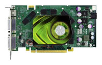 Chaintech GeForce 7900 GT 450Mhz PCI-E 256Mb