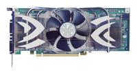 ChaintechGeForce 7900 GTX 650Mhz PCI-E 512Mb