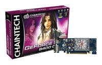 ChaintechGeForce 8400 GS 450Mhz PCI-E 512Mb