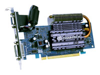 Chaintech GeForce 8500 GT 450Mhz PCI-E 1024Mb