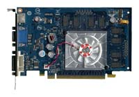 ChaintechGeForce 8500 GT 450Mhz PCI-E 256Mb