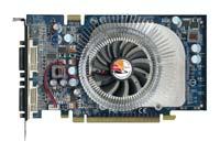 ChaintechGeForce 8500 GT 594Mhz PCI-E 512Mb