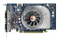ChaintechGeForce 8500 GT 660Mhz PCI-E 512Mb