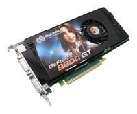 Chaintech GeForce 9600 GT 735Mhz PCI-E 2.0