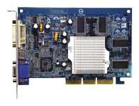 ChaintechGeForce FX 5200 250Mhz AGP 128Mb
