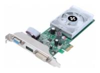 Club-3DGeForce 210 520Mhz PCI-E 512Mb 667Mhz