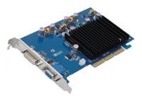Club-3DGeForce 6200 400Mhz AGP 256Mb 800Mhz