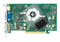Club-3DGeForce 7600 GS 400Mhz AGP 256Mb