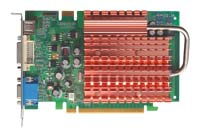 Club-3DGeForce 7600 GS 400Mhz PCI-E 512Mb