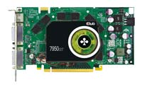 Club-3D GeForce 7950 GT 550Mhz PCI-E 256Mb
