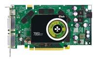 Club-3DGeForce 7950 GT 550Mhz PCI-E 512Mb