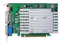 Club-3DGeForce 8400 GS 450Mhz PCI-E 512Mb