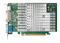 Club-3DGeForce 8500 GT 400Mhz PCI-E 512Mb
