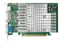 Club-3DGeForce 8500 GT 450Mhz PCI-E 512Mb