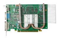 Club-3DGeForce 8600 GT 540Mhz PCI-E 512Mb