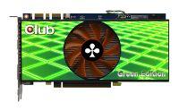 Club-3DGeForce GTS 250 675Mhz PCI-E 2.0