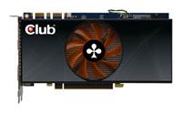 Club-3DGeForce GTS 250 738Mhz PCI-E 2.0