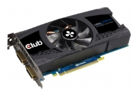 Club-3D GeForce GTX 560 810Mhz PCI-E 2.0