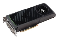 Club-3D GeForce GTX 580 772Mhz PCI-E 2.0