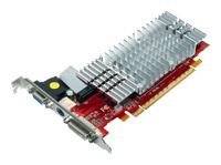 Club-3D Radeon HD 3450 600Mhz PCI-E 512Mb