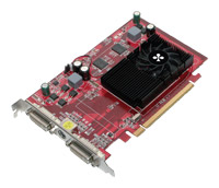 Club-3D Radeon HD 3650 725Mhz PCI-E 1024Mb