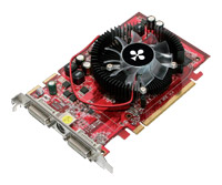 Club-3DRadeon HD 3650 725Mhz PCI-E 512Mb