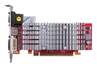Club-3D Radeon HD 4350 600Mhz PCI-E 2.0