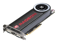Club-3DRadeon HD 4870 X2 750Mhz PCI-E